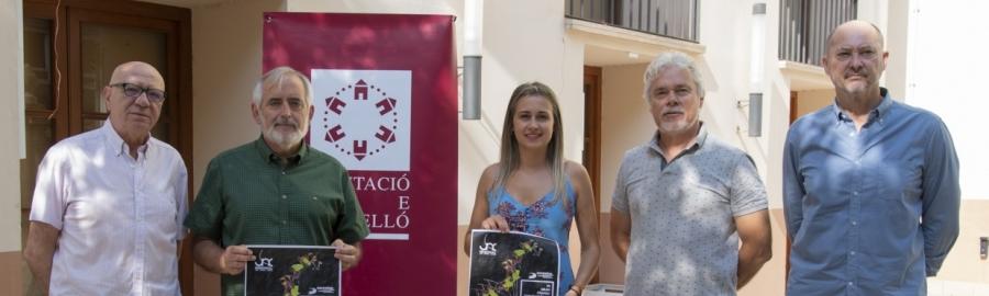 Gaetà Huguet  acollirà el dimarts 23 de juliol el VI Grand Prix Diputació de Castelló