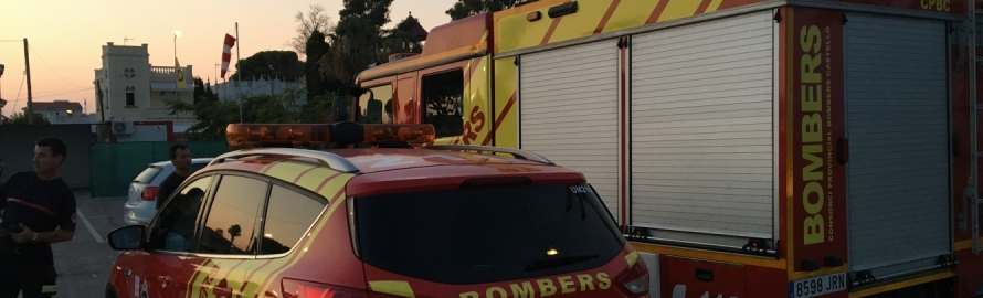 75 efectius vetlaran per la seguretat dels 'sounders' a Borriana