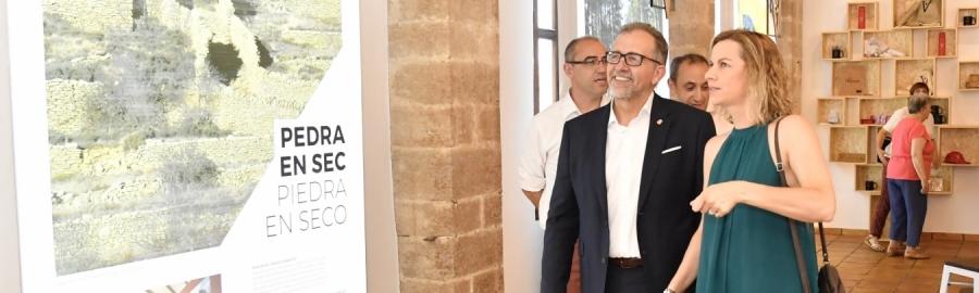 La Diputación rehabilita para uso turístico la antigua Lonja Medieval de Vilafranca