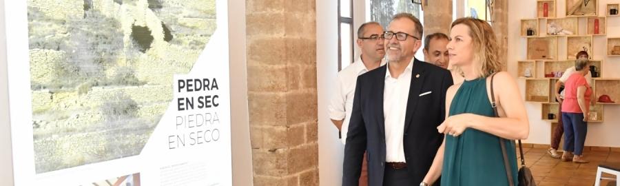 La Diputació rehabilita per a ús turístic l'antiga Llotja Medieval de Vilafranca