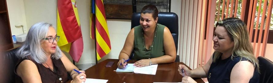 """Nuevo Plan de Igualdad para """"dar más visibilidad al talento"""" de las empleadas del sector público"""