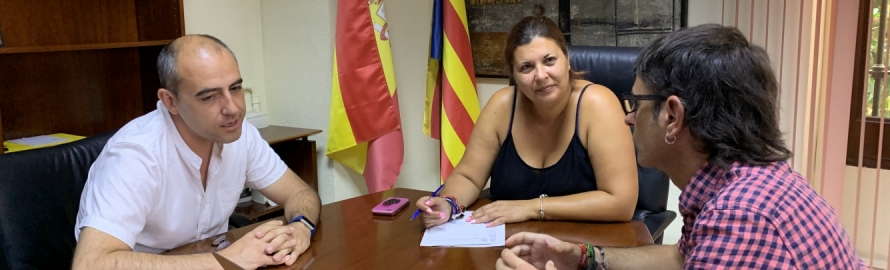 Diputación colaborará con el Congreso de la Sociedad Valenciana de Medicina Familiar y Comunitaria
