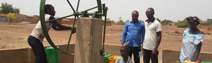 Castellón sigue contribuyendo a la mejora de la salud de la  población de Safané (Burkina Faso)