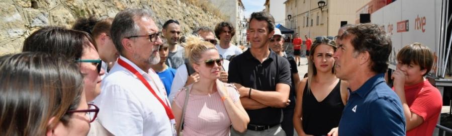 Castellón cierra un mes de agosto con un 92% de ocupación turística y prevé un 80% para septiembre