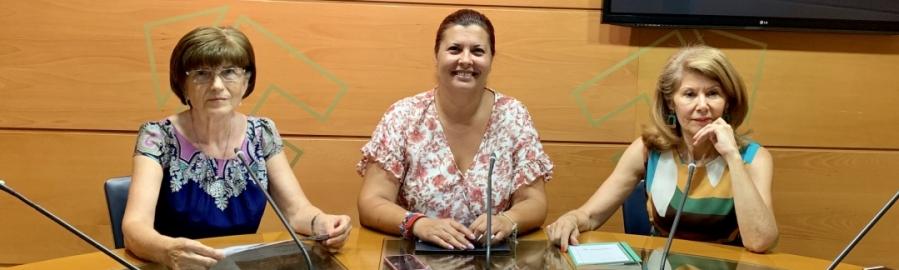 La Diputació se suma a la lluita contra el suïcidi amb una jornada de conscienciació