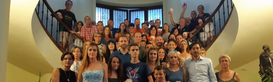 Criss Kunn i Pablo Alba han estat els guanyadors del V Circuit 5K Diputació de Castelló
