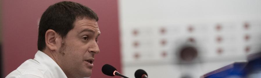 Garcia insiste a la alcaldesa de Onda que deje de utilizar el Medio Ambiente de forma partidista