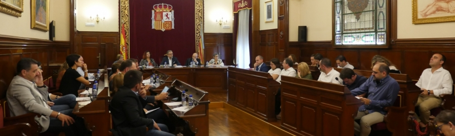 El ple aprovarà una declaració a favor les infraestructures pendents i en contra dels peatges