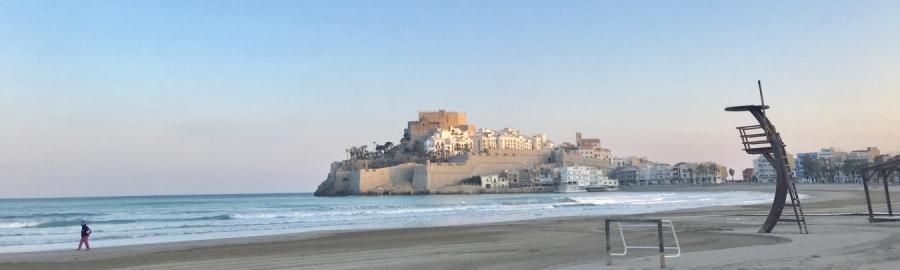 La Diputació obri les portes del castell de Peníscola el divendres per a celebrar el Dia del Turisme