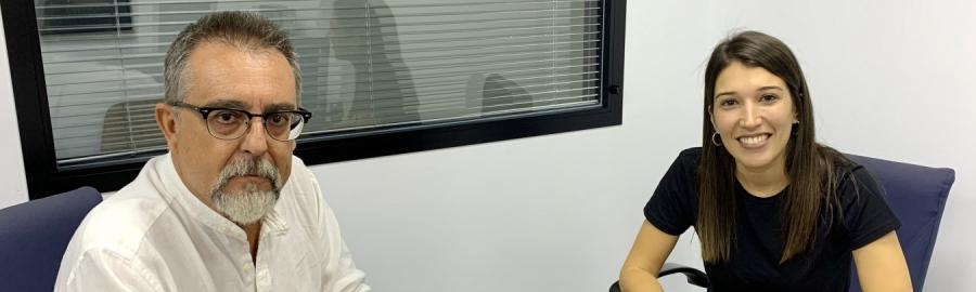 La Diputació i la Serra d'Espadà col·laboraran per a frenar la despoblació
