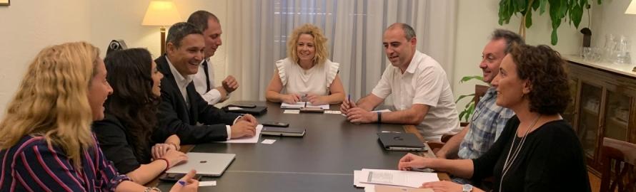 Els productes de Castelló Ruta de Sabor ocuparan un espai central en Gastrònoma 2019