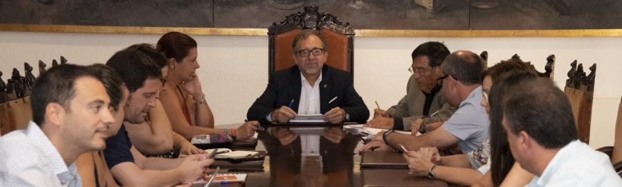La Diputació aprova un conveni de 80.000 euros amb Fepac per a divulgar la PAC