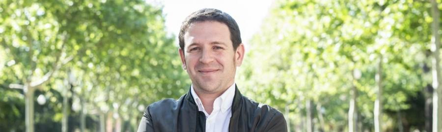 Garcia impulsa l'adhesió de la Diputació a l'Aliança Circular dels Plàstics de la Comissió Europea