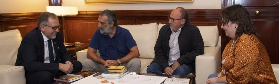 José Martí assistirà el 29 de novembre al lliurament de premis de la Fundació Soler i Godes