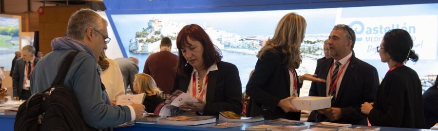 El Patronat de Turisme trasllada l'oferta de Castelló a Londres, Berlín i València