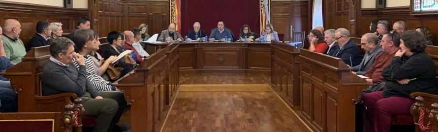 El Consorci de Bombers aprova per a 2020 una proposta de pressupost  de 19,69 milions d'euros