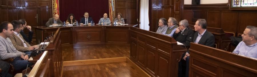 La Escuela Taurina aprueba un presupuesto de 240.000 euros para 2020