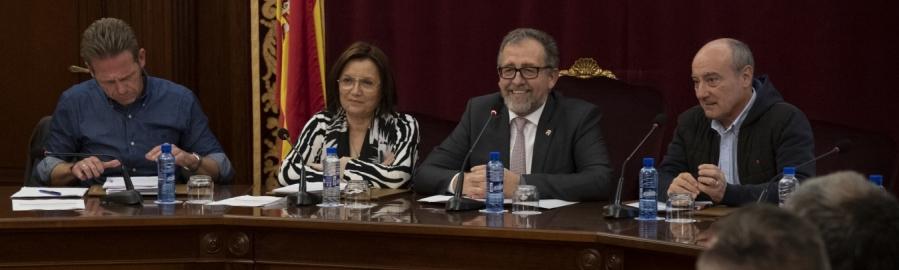 Xaro Miralles, nueva presidenta del Consejo Provincial de Gobernanza Participativa