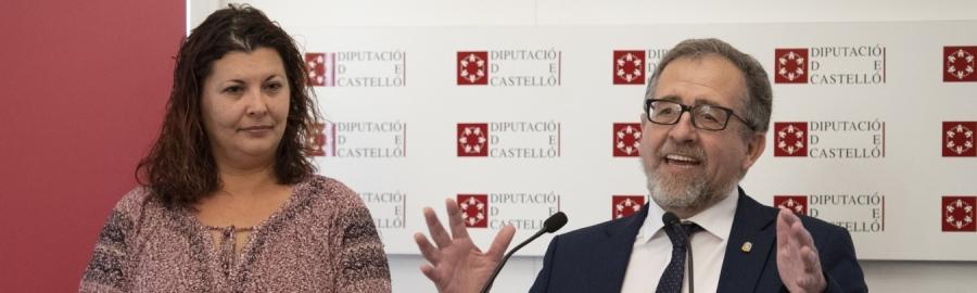 La Diputació reforça el caràcter social dels pressupostos de 2020 amb 5,7 milions d'euros