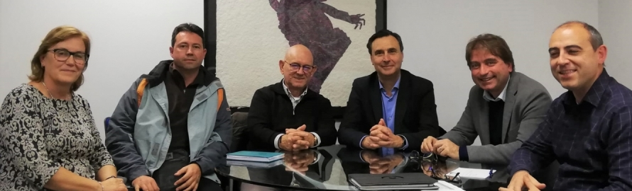 La nueva Diputación estudiará su posible apoyo a campañas de promoción de los cítricos de Castellón