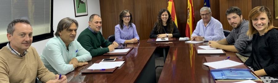 La Diputació de Castelló reuneix la joventut castellonenca per a tancar l'any amb la trobada 'Enxarxa't'