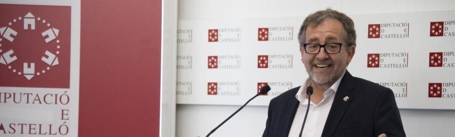 La Diputació avança per la senda del consens impulsada per Martí aprovant 3 declaracions institucionals