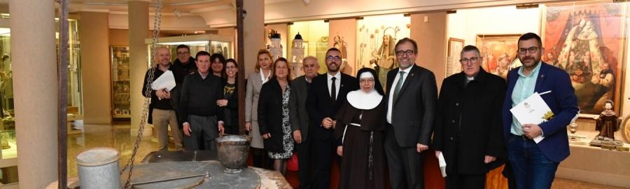 La Fundación de Sant Pasqual de Vila-real aprueba un presupuesto de 150.000 euros para 2020