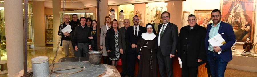 La Fundació de Sant Pasqual de Vila-real aprova un pressupost de 150.000 euros per a 2020