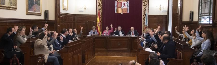 PSPV-PSOE, Compromís y PP presentan una moción de rechazo a la corrupción política