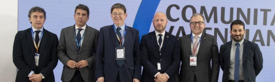 La Diputación se adhiere a la red gastroturística L'Exquisit Mediterrani para reforzar la marca Castellón Ruta del Sabor