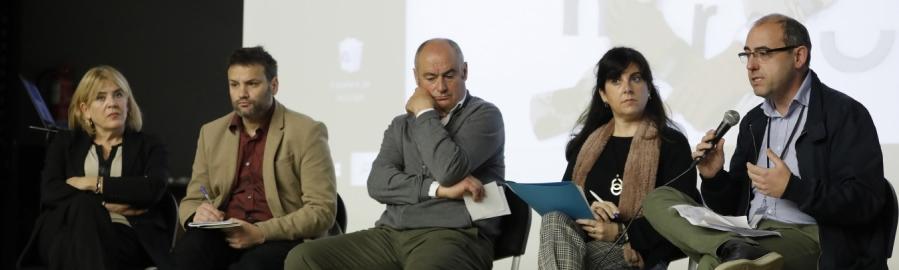 """La Diputació acudeix al IV Fòrum de la Nova Ruralitat """"amb la voluntat d'escoltar"""" les anàlisis i propostes dels professionals que resideixen a l'interior"""