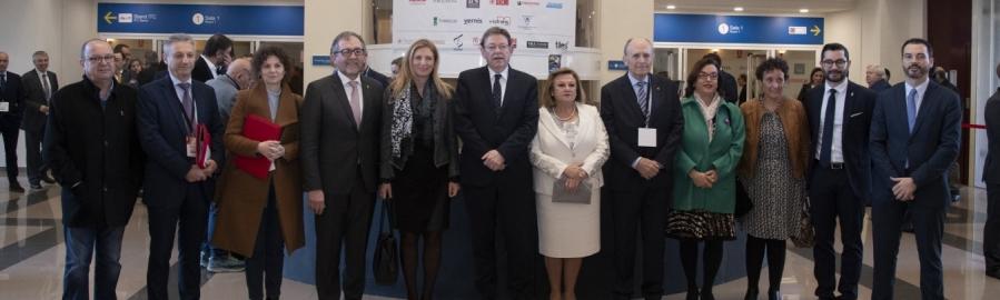 José Martí destaca l'esforç continu de les empreses de Castelló per a ser referents mundials en innovació ceràmica