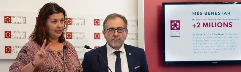 La Diputación traspasará a la Generalitat el segundo trimestre del año el centro de recepción menores de Penyeta Roja