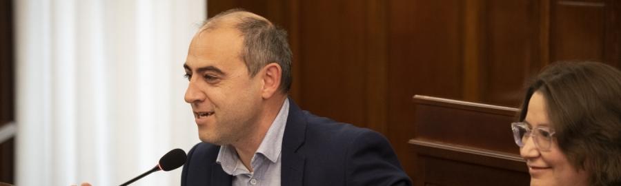 La Diputació destinarà 105.000 euros a 2020 al sector citrícola de Castelló per a projectes d'investigació i promoció internacional