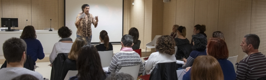 La Diputació activa el treball conjunt amb els ajuntaments en matèria d'igualtat