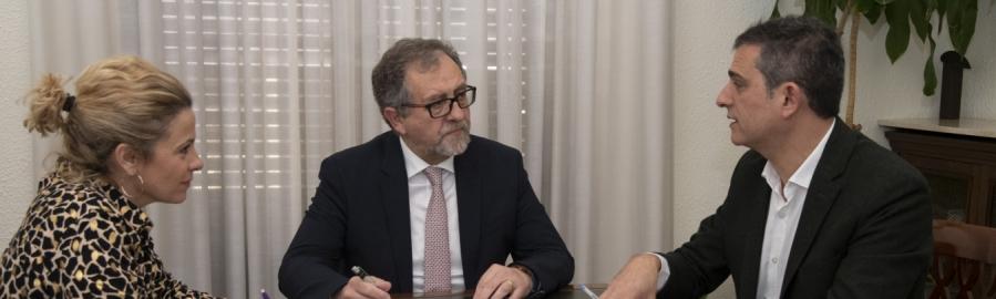 El Consorci del Cid reforça la seua promoció a nivell internacional i aposta pel cicloturisme