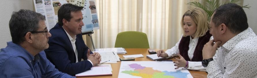 La Diputación y la Generalitat invierten conjuntamente más de un millón de euros en 2020 en ocho planes de Dinamización Turística en la provincia de Castelló