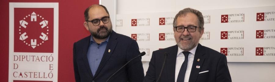La 'Diputación del cambio' recupera el Plan de Empleo para la contratación temporal en los ayuntamientos que el PP suprimió en 2019