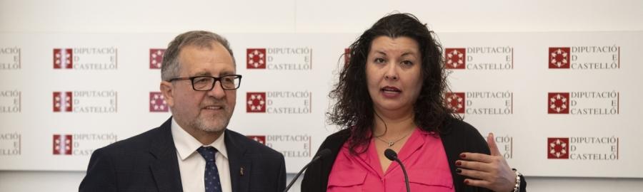 Puerta condemna l'assassinat masclista a Almassora i reclama accions de prevenció davant la situació de confinament