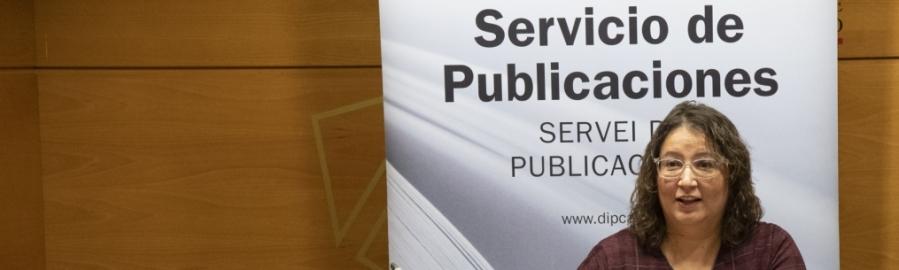 La Diputació universalitza el seu catàleg digital de publicacions i obri la seua descàrrega lliure en la xarxa