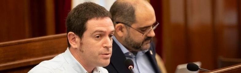 La Diputació de Castelló extrema la seguretat en la recollida de residus als municipis