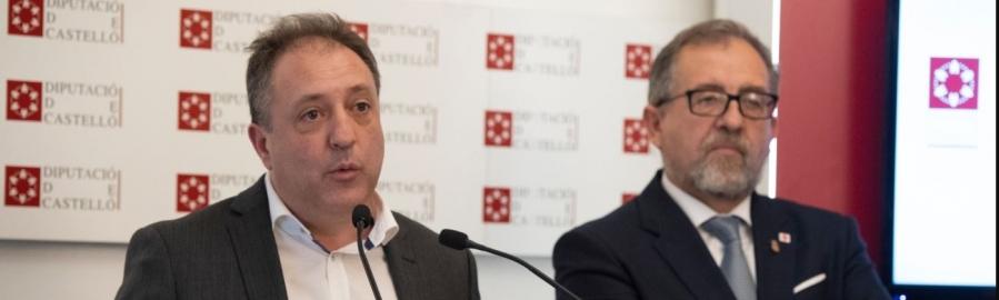 La Diputación de Castellón ha ampliado un mes el periodo de pago de todos los tributos que debían abonarse antes del 18 de mayo