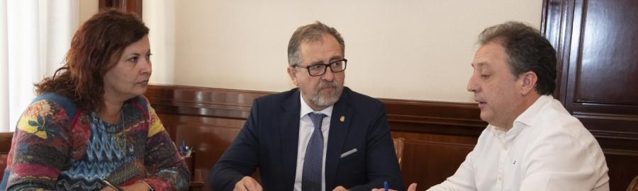 La Diputació de Castelló treballa en una nova versió del pressupost per a reactivar l'economia i cobrir les necessitats socials en el segon semestre de 2020