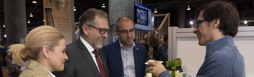 """José Martí: """"La Diputació treballa per a resituar a la província de Castelló com a destinació turística després de l'emergència sanitària"""""""