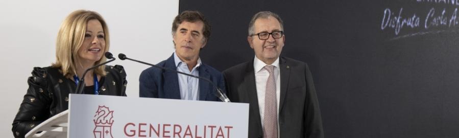 La Diputación aplaza la preinscripción para el programa de vacaciones Castellón Sénior 2020-2021