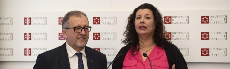 José Martí anuncia que els ajuntaments i les entitats privades disposaran de 20 dies per a sol·licitar les ajudes socials de la Diputació
