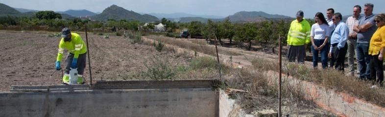 La Diputació de Castelló formarà als tècnics municipals per a millorar l'efectivitat de les actuacions enfront dels mosquits
