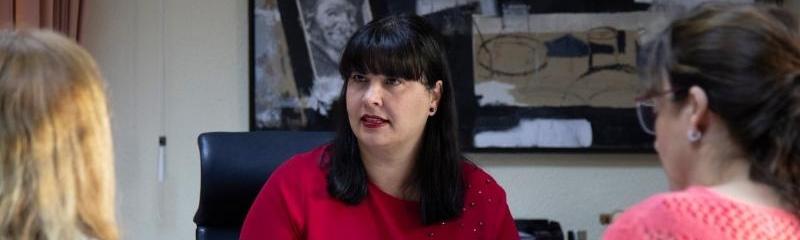 La Diputació de Castelló aprovarà en el ple de juny la supressió del centre de recepció de menors de Penyeta Roja