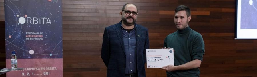 El III Programa Òrbita que impulsen la Diputació i el CEEI Castellón trenca rècords: 107 candidatures opten a participar i guanyar 100.000 € en premis