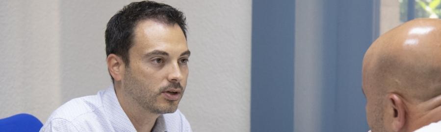 La Diputació estudiarà fórmules perquè Vila-real reba les ajudes dels projectes del Molí La Vila i de l'alberg municipal que s'han quedat sense executar